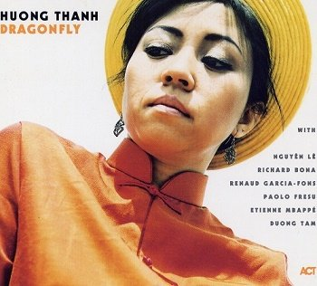 Huong Thanh - Dragonfly (2001)