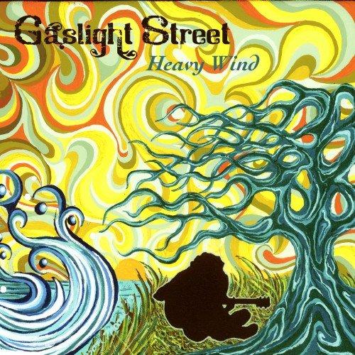 Gaslight Street - Heavy Wind (2013)