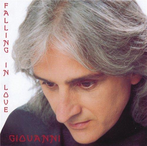 Giovanni - Falling In Love (2000)
