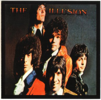 The Illusion - The Illusion (1969)