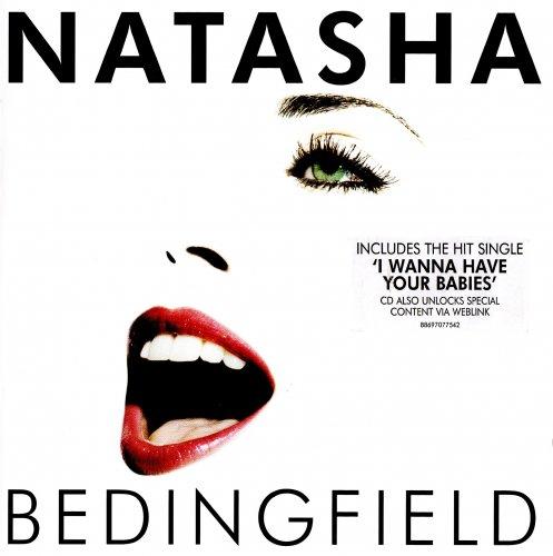 Natasha Bedingfield - N.B. (2007)
