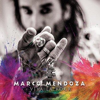 Marco Mendoza - Viva La Rock (2018)