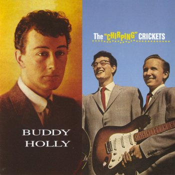 The Crickets & Buddy Holly - The Chirping Crickets/ Buddy Holly (1957-58) [2017 SACD]