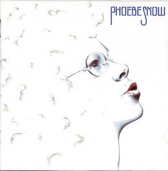 Phoebe Snow - Phoebe Snow (1974) [2014 SACD]