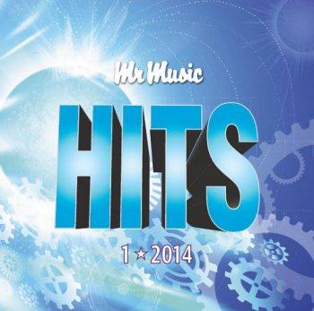 VA - Mr Music Hits 2014 Volume 1-12 (2014)
