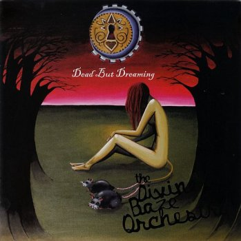 The Divine Baze Orchestra - Dead But Dreaming (2010)