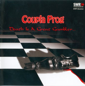 Coupla Prog - Death Is A Great Gambler (1972)
