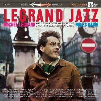 Michel Legrand feat. Miles Davis - Legrand Jazz (1958) [2017 Vinyl]
