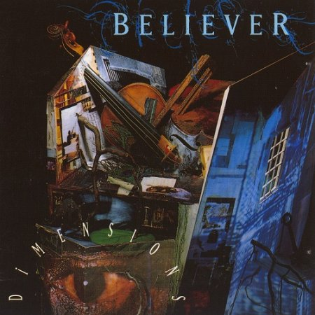 Believer - Dimensions (1993)