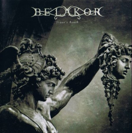 Be'lakor - Stone's Reach (2009)