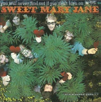Peps & Blues Quality ? Sweet Mary Jane (1969)