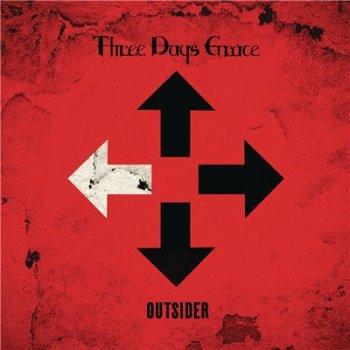 Three Days Grace - Outsider (2018)