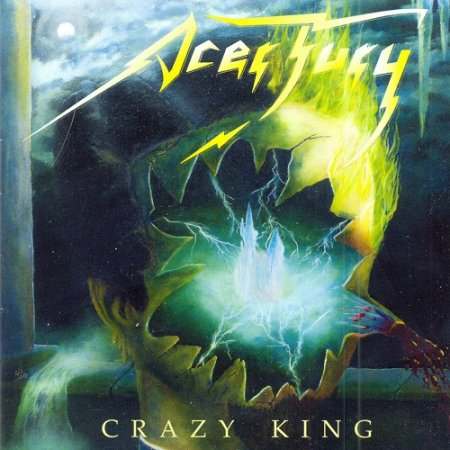 Acer Fury - Crazy King (Compilation) 2016