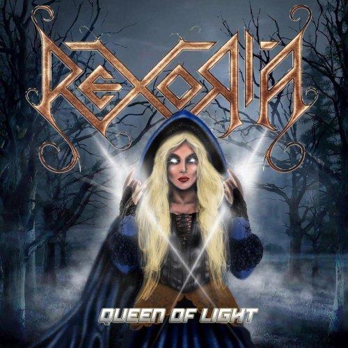 Rexoria - Queen Of Light (2018)