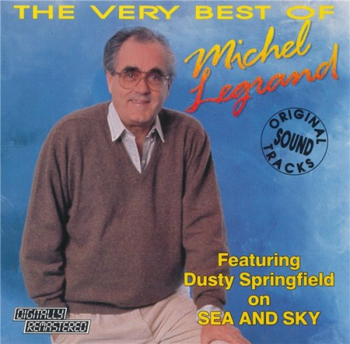Michel Legrand - The Very Best Of (1990)