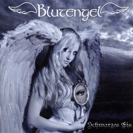 Blutengel - Schwarzes Eis (2009)