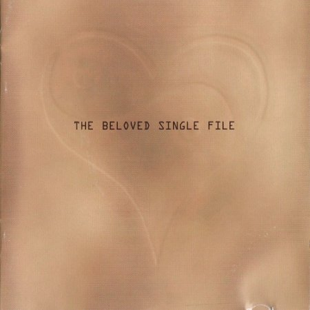 The Beloved - Single File (Compilation) 1997