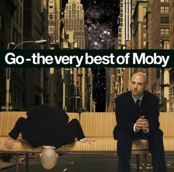 Moby - Go-The Very Best Of Moby (2006)