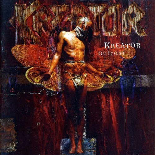 Kreator - Outcast [2CD] (1997) [2018]