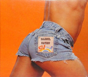 VA - Salsoul Nation [2CD Set] (2005)