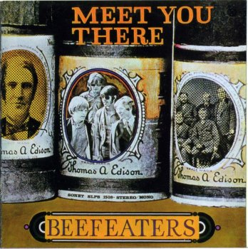 Beefeaters - Meet You There (1969)