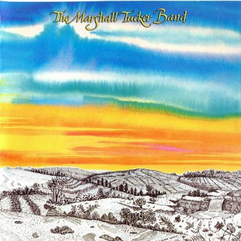 The Marshall Tucker Band - The Marshall Tucker Band (1973)