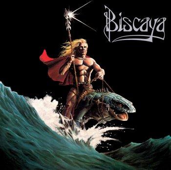 Biscaya - Biscaya (1983)