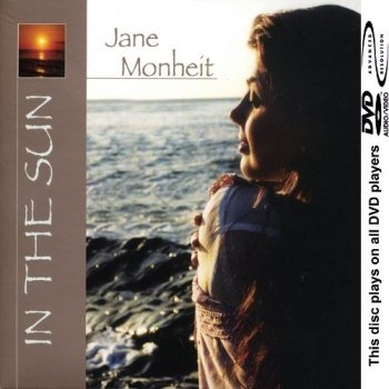 Jane Monheit - In The Sun [DVD-Audio] (2005)