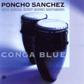 Poncho Sanchez - Conga Blue [SACD] (2003)