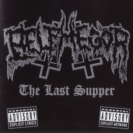 Belphegor - The Last Supper (1995, Re-Released 1999)