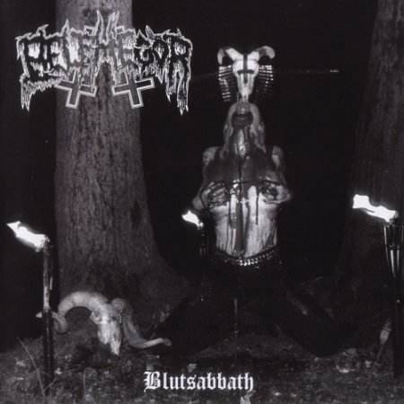 Belphegor  - Blutsabbath (1997)