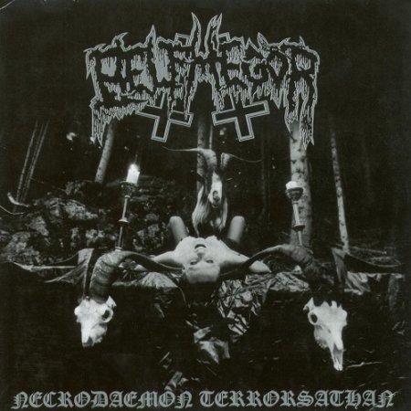 Belphegor - Necrodaemon Terrorsathan (2000)