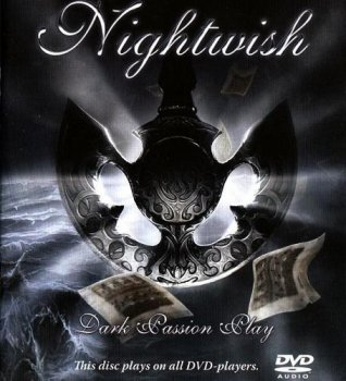 Nightwish - Dark Passion Play [DVD-Audio] (2008)