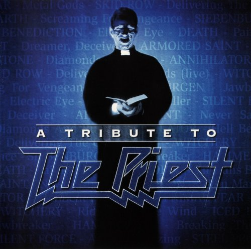 VA [Various Artists] - A Tribute To The Priest (2002)