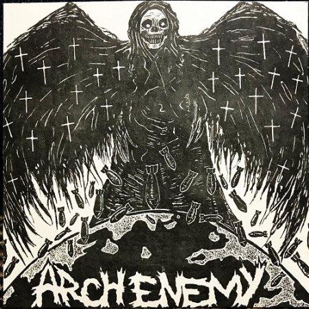 Arch Enemy - Rapunk (EP) 2018