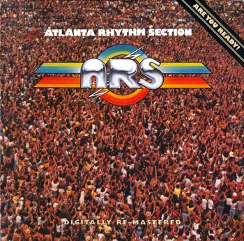 Atlanta Rhythm Section - Are You Ready! (1979)