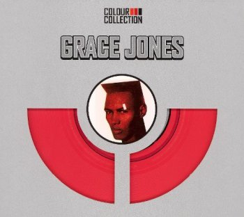 Grace Jones - Colour Collection (2007)