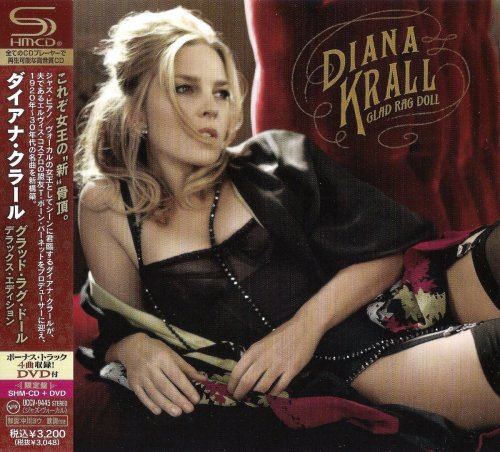Diana Krall - Glad Rag Doll [Japanese Edition] (2012)