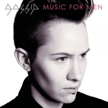 Gossip - Music For Men [16 Track Delux Edition] (2009)