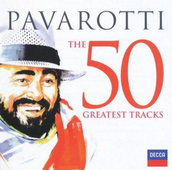 Luciano Pavarotti - The 50 Greatest Tracks [2CD Set Remastered] (2013)