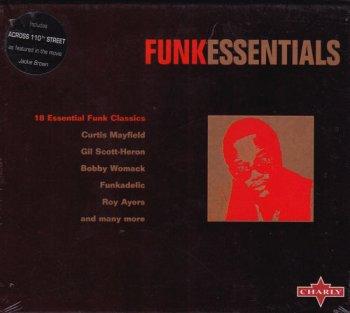 VA - Funk Essentials (1998)