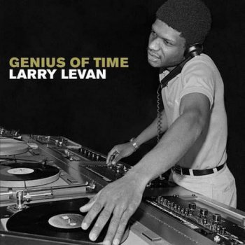 Larry Levan - Genius Of Time [2CD Set] (2016)