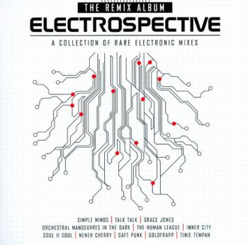 VA - Electrospective: The Remix Album [2CD Set] (2012)