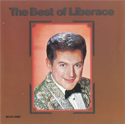 Liberace - The Best Of (1972) [?]