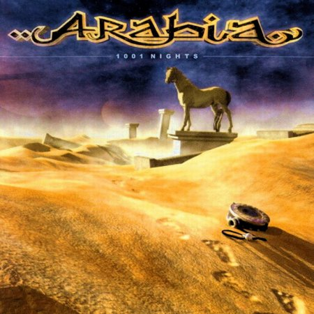 Arabia - 1001 Nights (2001)