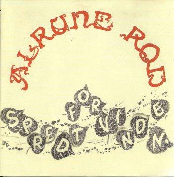 Alrune Rod - Spredt For Vinden (1972)