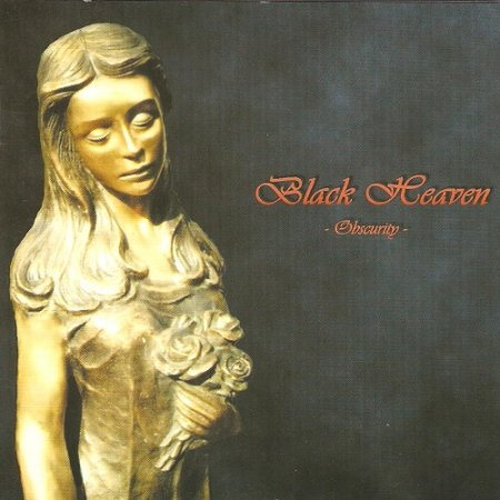 Black Heaven - Obscurity (2002)