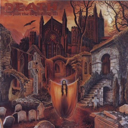 VA - Death ... Is Just The Beginning vol.III (1994)