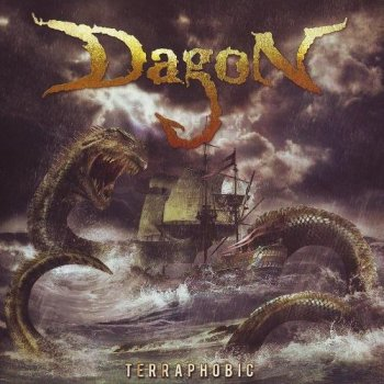 Dagon - Terraphobic (2009)