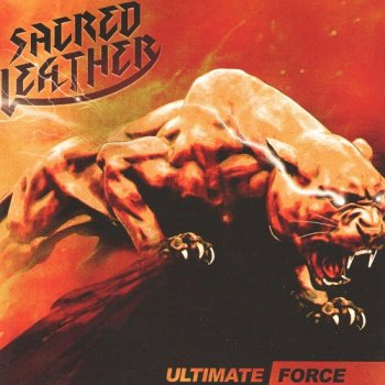 Sacred Leather - Ultimate Force (2018)